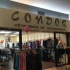 Boutique Condor - Magasins de vêtements pour femmes - 450-621-6404