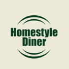 Home Style Diner - Logo