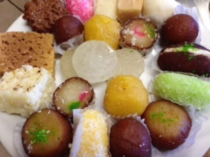 photo Shalimar Sweets & Samosa