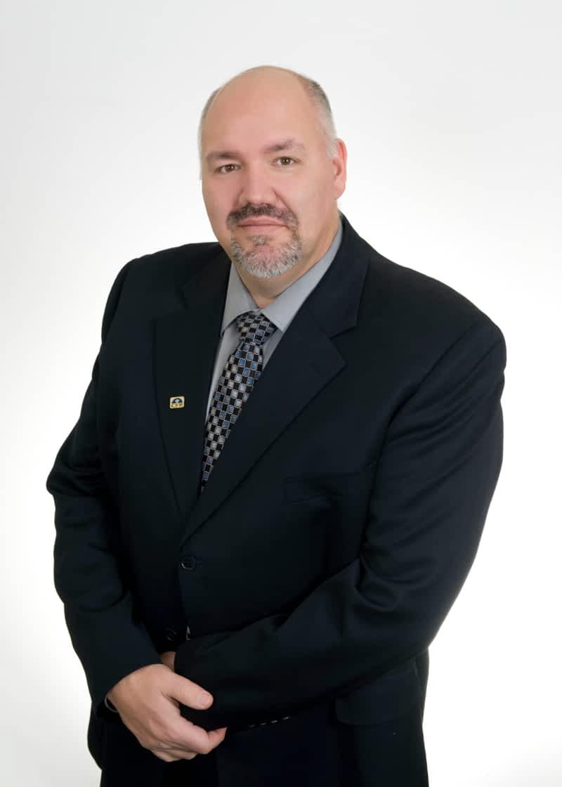 photo Jack Wozniak- Senior Financial Advisor