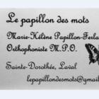 View Orthophonie le Papillon des Mots's Québec profile