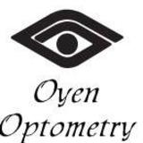 Oyen Optometry - Vision & Eye Care