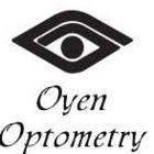 Oyen Optometry