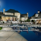 Toronto Clear View Window Cleaning Inc. ( Eavestrough Cleaning ) - Commercial, Industrial & Residential Cleaning