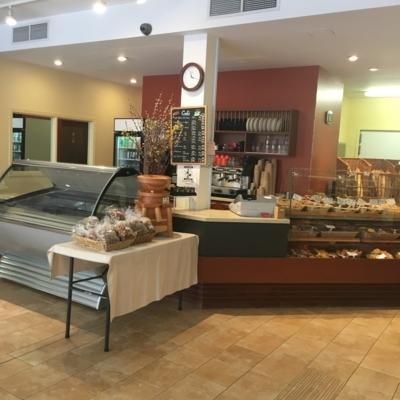 Boulangerie Pâtisserie Le Croquembouche - Bakeries