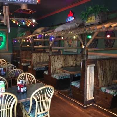 Jungle Jim's Restaurant - American Restaurants - 506-357-0831