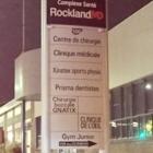 Centre de Chirurgie et Medecine Rockland - Cliniques - 514-667-3383