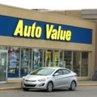 Auto Value Parts Stores - Accessoires et pièces d'autos neuves - 403-291-4500