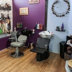 ... Studio Sundari Salon De Coiffure   Photo ...
