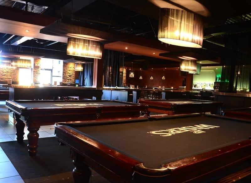 photo Spacco Restaurant & Billiard Bar