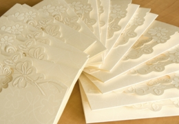 Wedding Invitation designers and shops in Edmonton