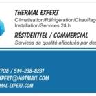 Voir le profil de Thermal Expert - Terrasse-Vaudreuil
