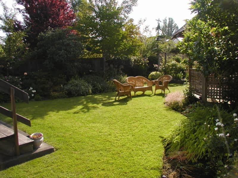 photo Garden City Sprinklers
