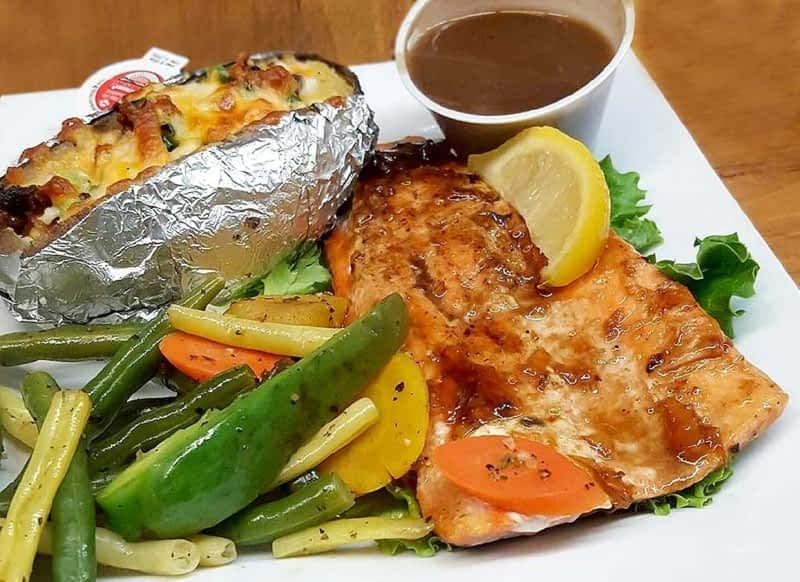 Tuesday Fast Food Deals Calgary