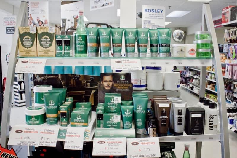 photo Toronto Barber & Beauty Supply