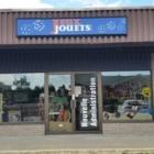 Jeux Jouets Et Cie - Toy Stores