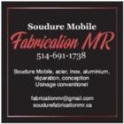 Voir le profil de Fabrication MR - Knowlton