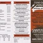 Sizzler's Family Restaurant - Restaurants - 403-335-3390
