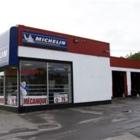 Centre Du Pneu Gounod - Garages de réparation d'auto