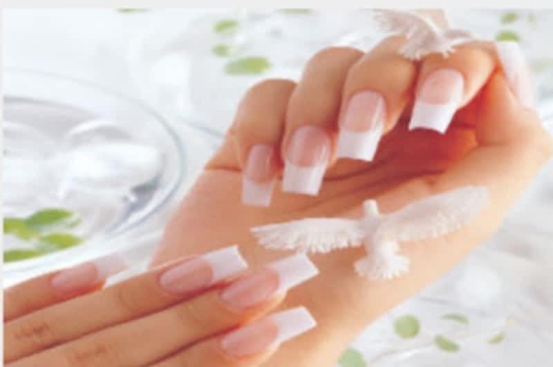 photo Angels Nails And Spa ...