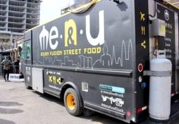 Best food trucks in Toronto