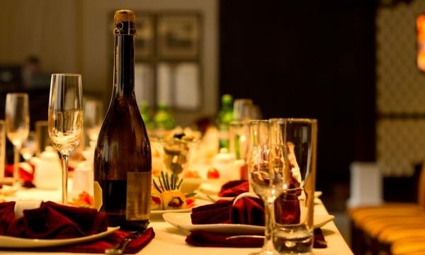 Gastronomie VIP pour le Grand Prix de Montréal