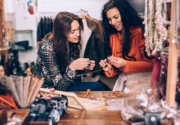 Make your own fun at these Calgary hobby shops