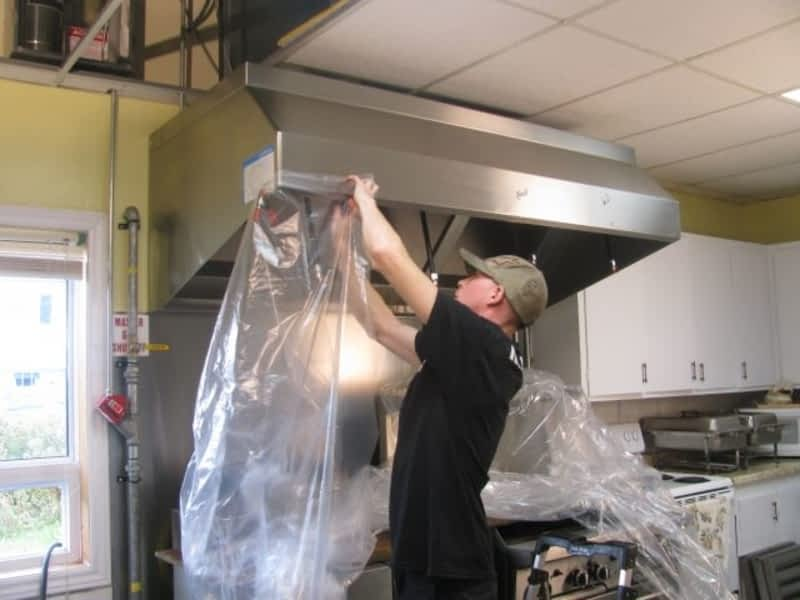 photo Nighthawk Maintenance & Fire Suppression Systems
