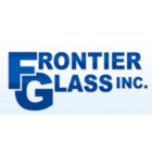 Frontier Glass Inc - Logo