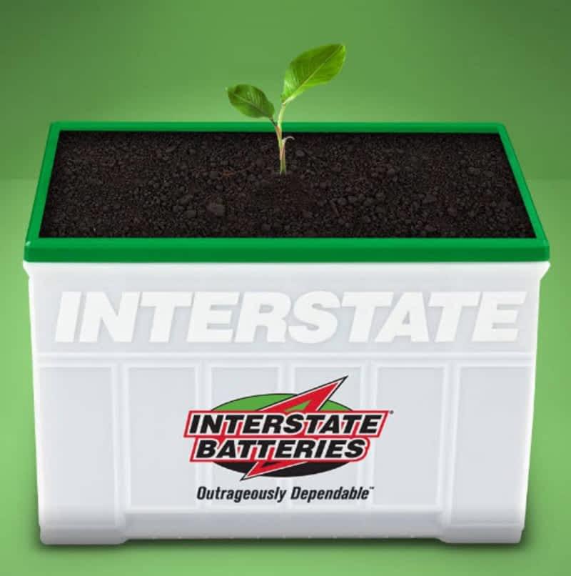 Interstate Batteries Victoria Bc 1651 Island Hwy