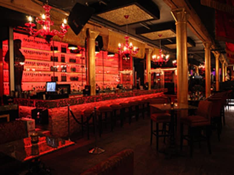 photo Pravda Vodka Bar
