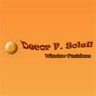 Decor F Soleil Inc - Logo