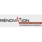 Rénovation Daniel Côté Inc - Entrepreneurs généraux