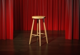 Laugh out loud comedy clubs in Calgary