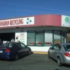 Canadian Recycling - Bouteilles et jarres - 902-469-8770