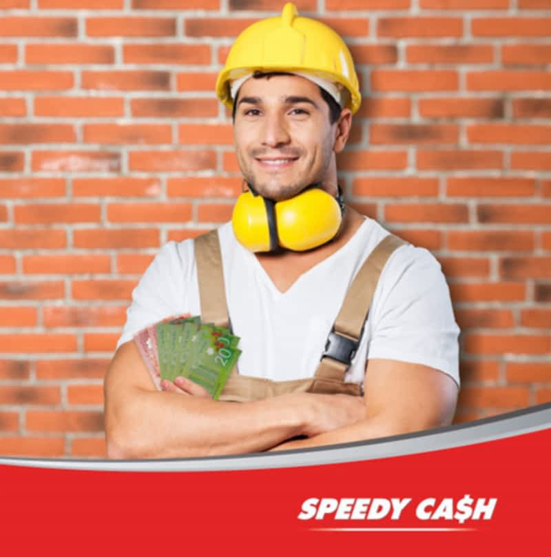 photo Speedy Cash