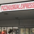 Pizza Dorval Express - Pizza et pizzérias - 514-631-0631
