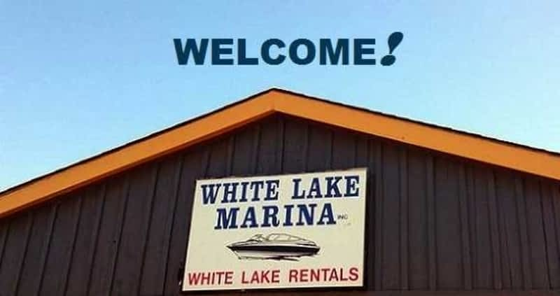 photo White Lake Marina 2008 Inc