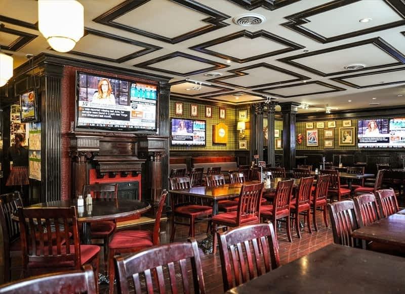photo Queen Victoria's Pub & Catering