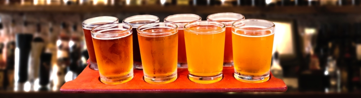 Craft beer bars and brewpubs in Toronto