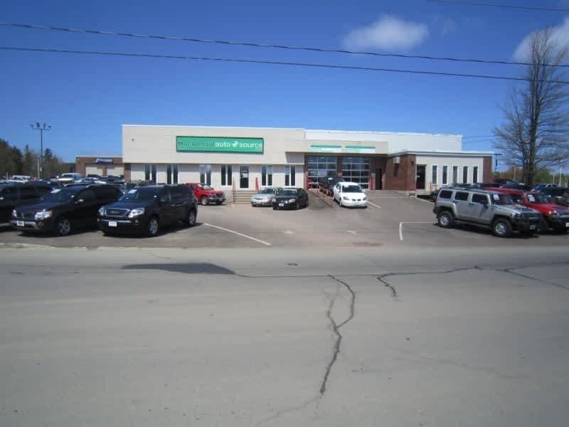 MacDonald Buick GMC Cadillac Ltd Parts Departt | Canpages