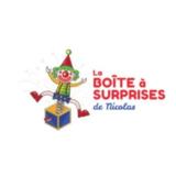 Voir le profil de La Boîte à Surprises de Nicolas - Saint-Calixte