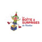 Voir le profil de La Boîte à Surprises de Nicolas - Sainte-Julienne