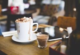Get comfy at the coziest cafés in Westmount