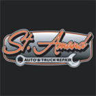 St Amand Auto - Car Repair & Service - 905-682-4656
