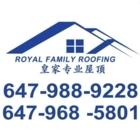 Voir le profil de Royal Family Roofing Services Inc - Maple