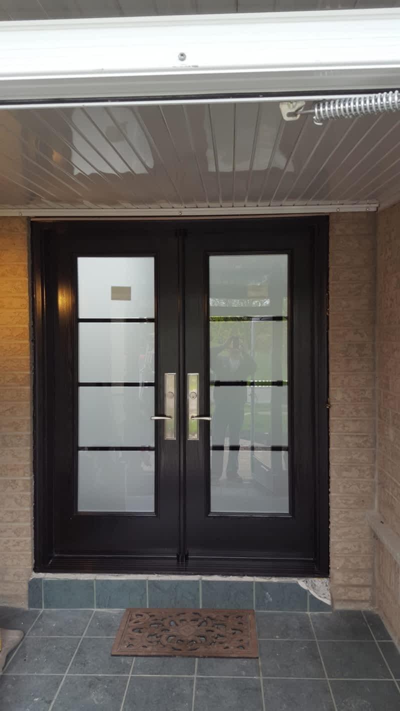 Aluminum Windows And Doors Edmonton : Sunset aluminum north york on trail canpages