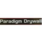 Paradigm Drywall & General Contracting - Logo