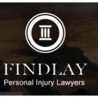 Findlay Personal Injury Lawyers - Lawyers - 905-633-7671
