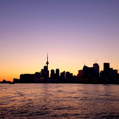 CN Tower - Tourist Attractions - 416-868-6937